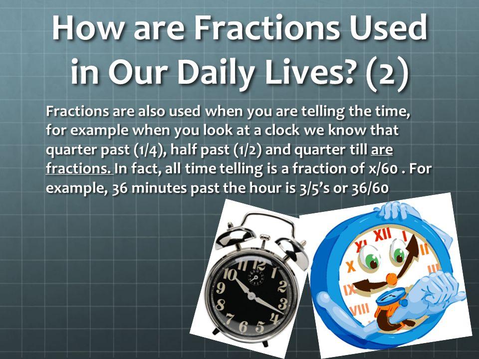 Fractions brainpop.