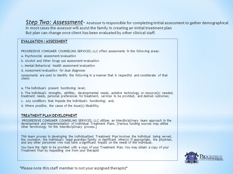 personal health assessment paper