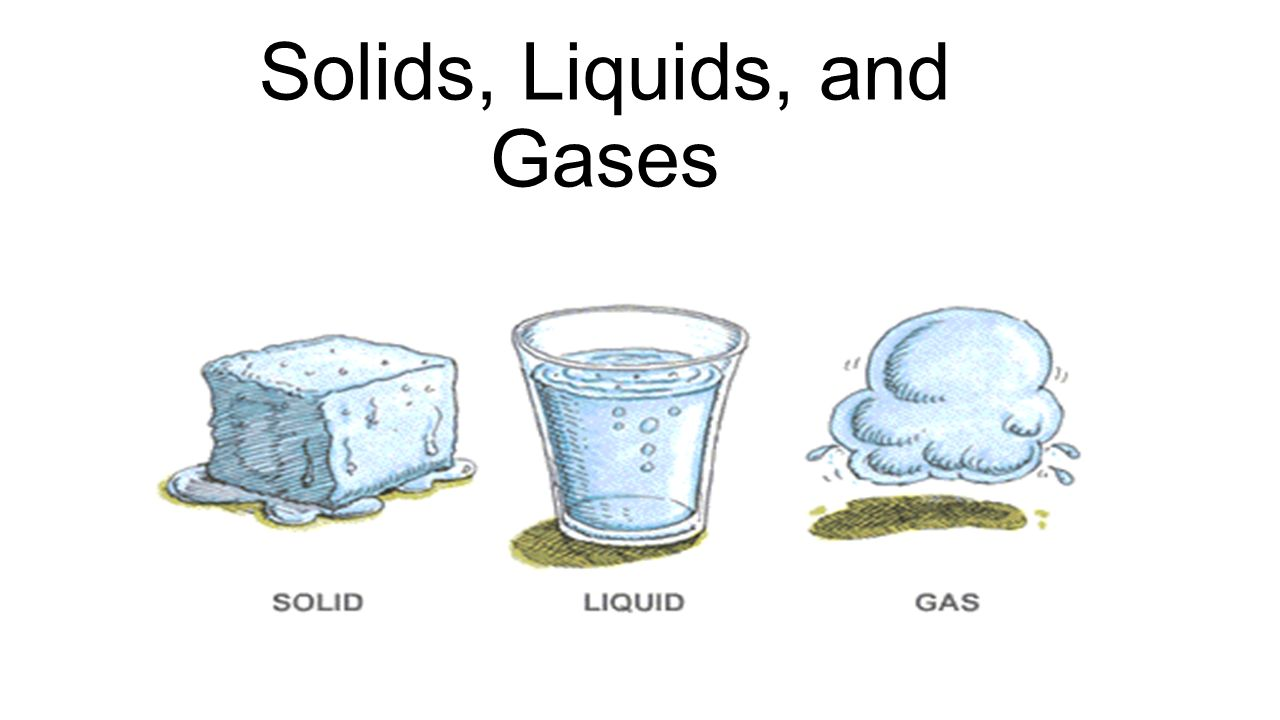 What is Water? - nyu. edu