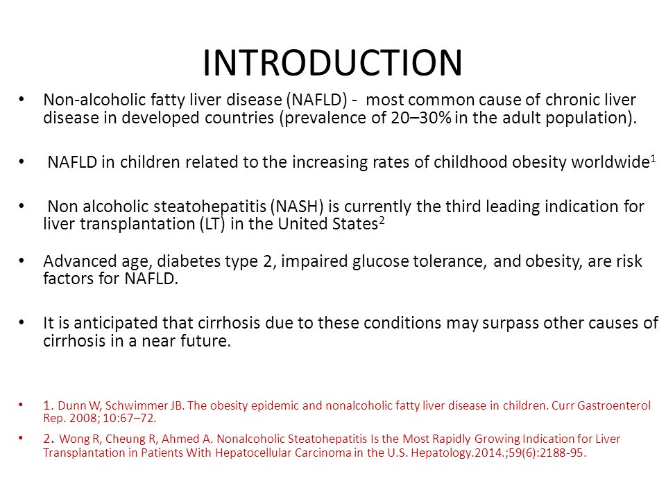 alcoholic liver disease literature review biology essay Ageing is an important risk factor of non‐alcoholic fatty liver disease (nafld) here, we investigated whether the deficiency of nicotinamide adenine dinucleotide (nad + ), a ubiquitous coenzyme, links ageing with nafld.