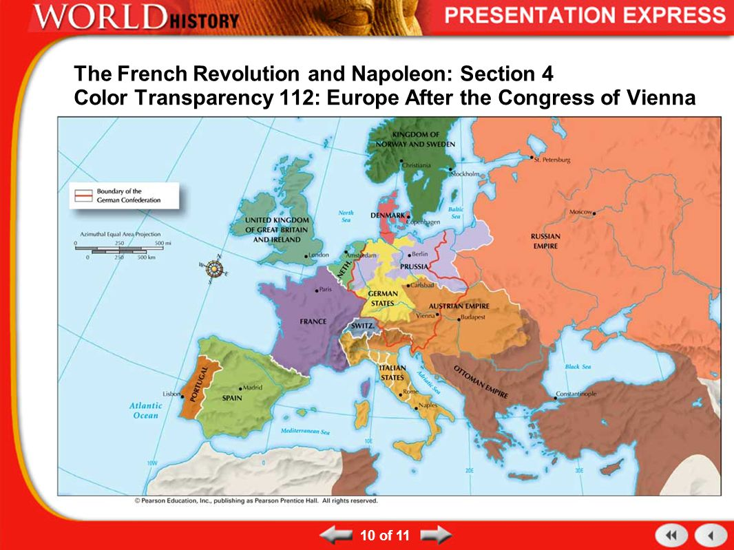 essays on the french revolution and napoleon Some of history's greatest rulers such as peter the great, catherine the great, frederick the great, and joseph ii have been considered to be enlightened despot.