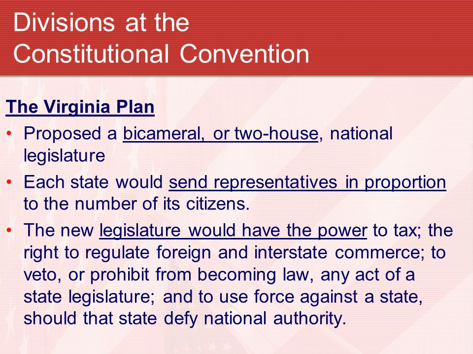 an analysis of constitutional convention in united states The constitutional convention of 1787 ignored this, deciding that ratification by nine of them would be sufficient for their document to replace the articles unless article v is amended first, a convention would have no constitutional power to change the ratification rules itself but delegates still might try.