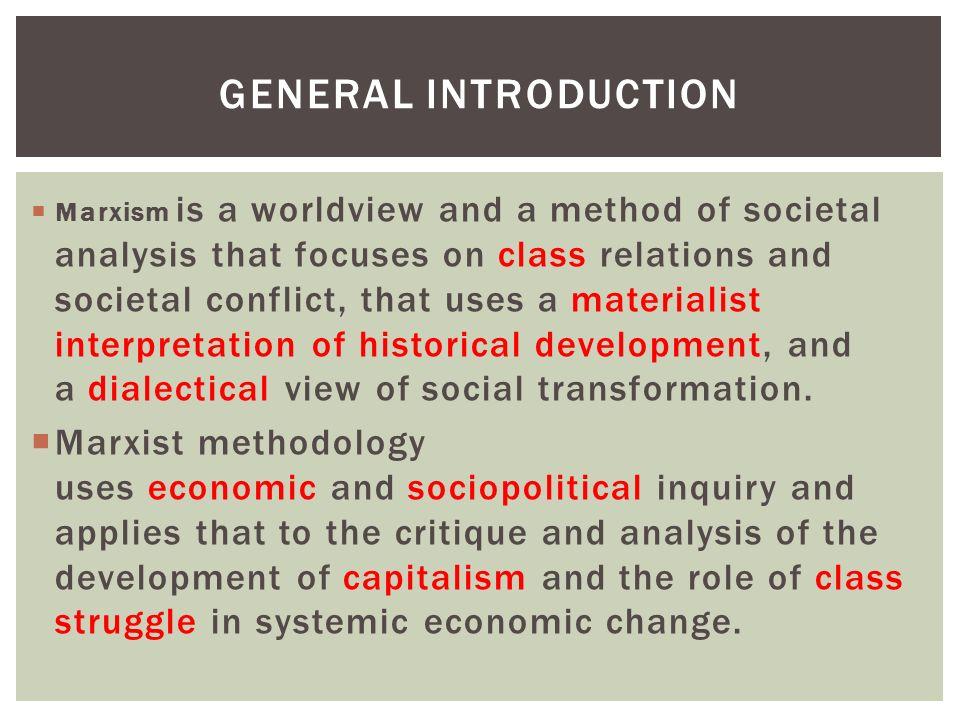 theory of class struggle by karl marx