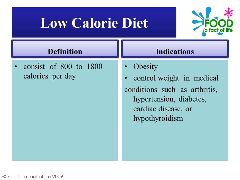 indications for a diabetic diet
