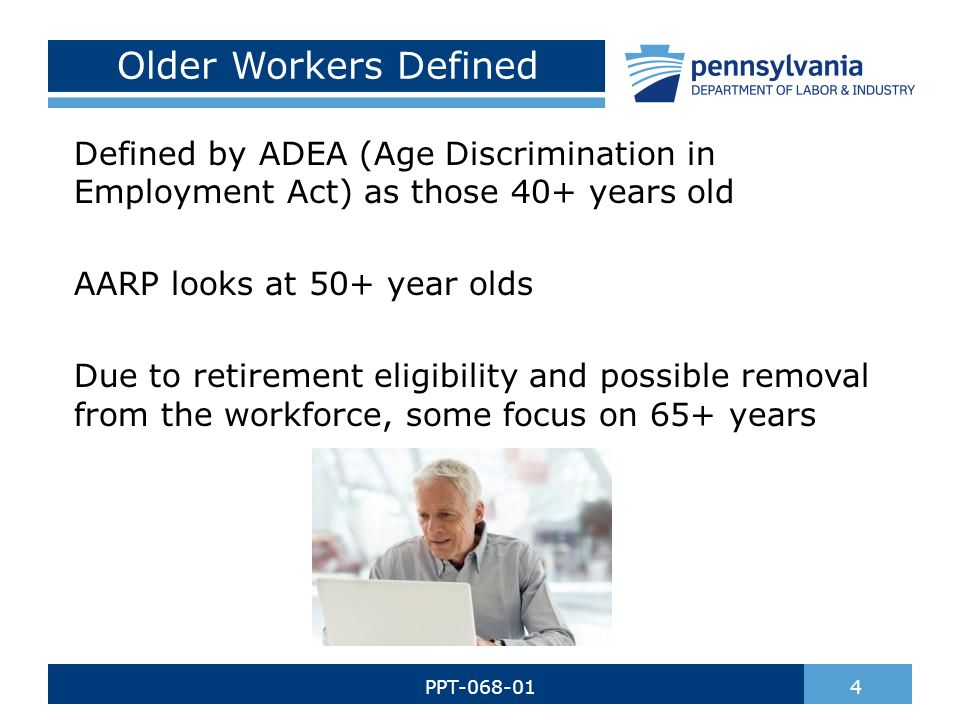 pennsylvania age to work