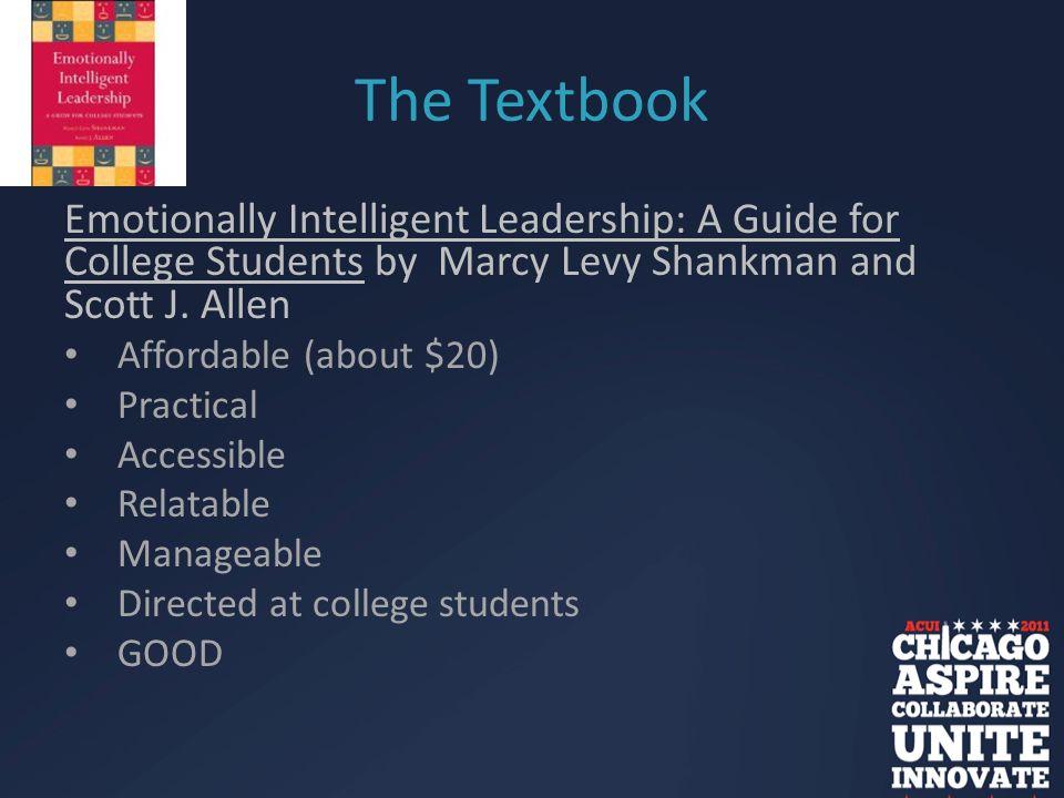 Creating An Academic Leadership Course Shannon Krajewski Associate