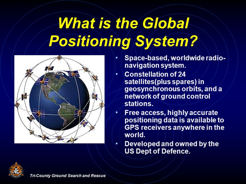 global positioning system or where the heck am i ppt download