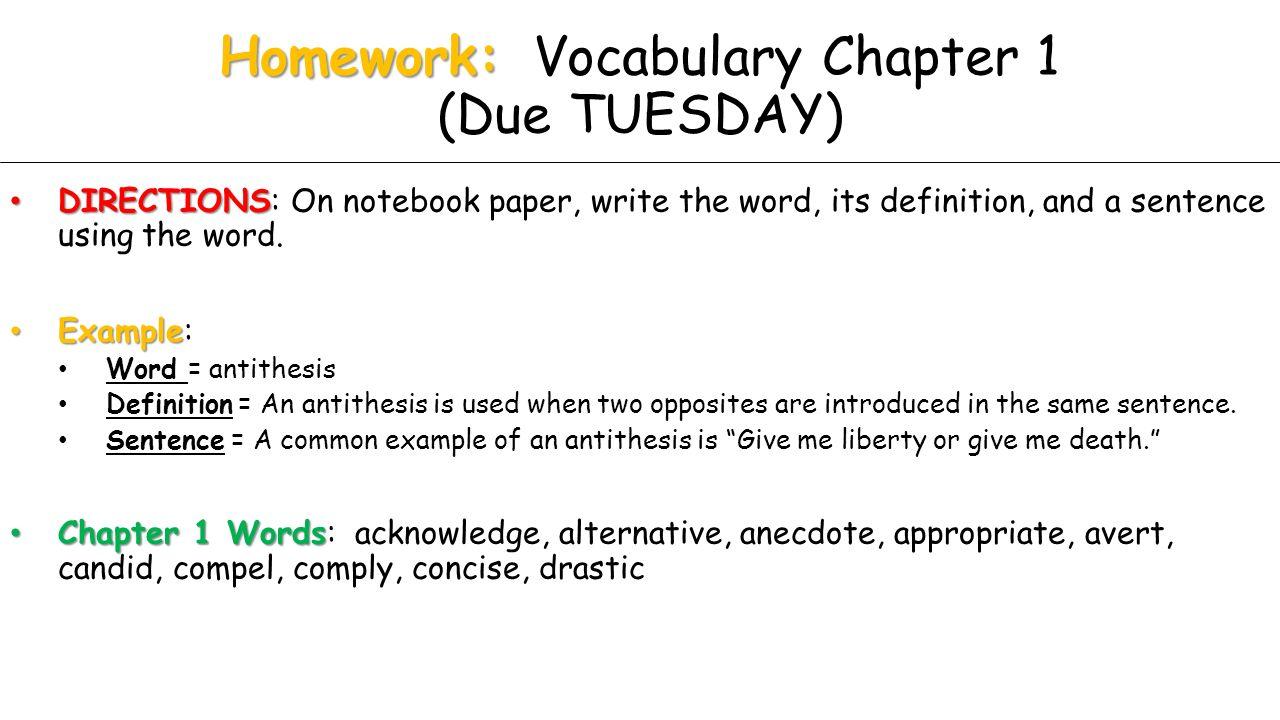 Grammar Parts Of Speech TODAY