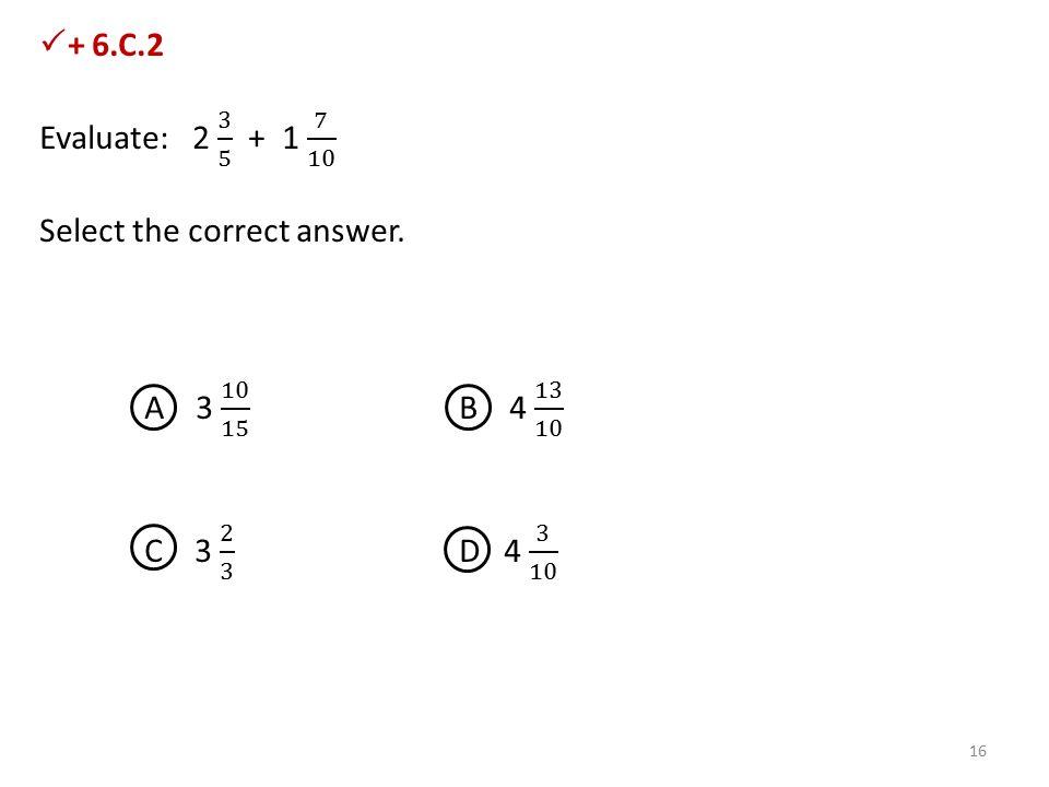 Grade 6 Math Istep Part Ii Weight 70 Robert Trammel Math