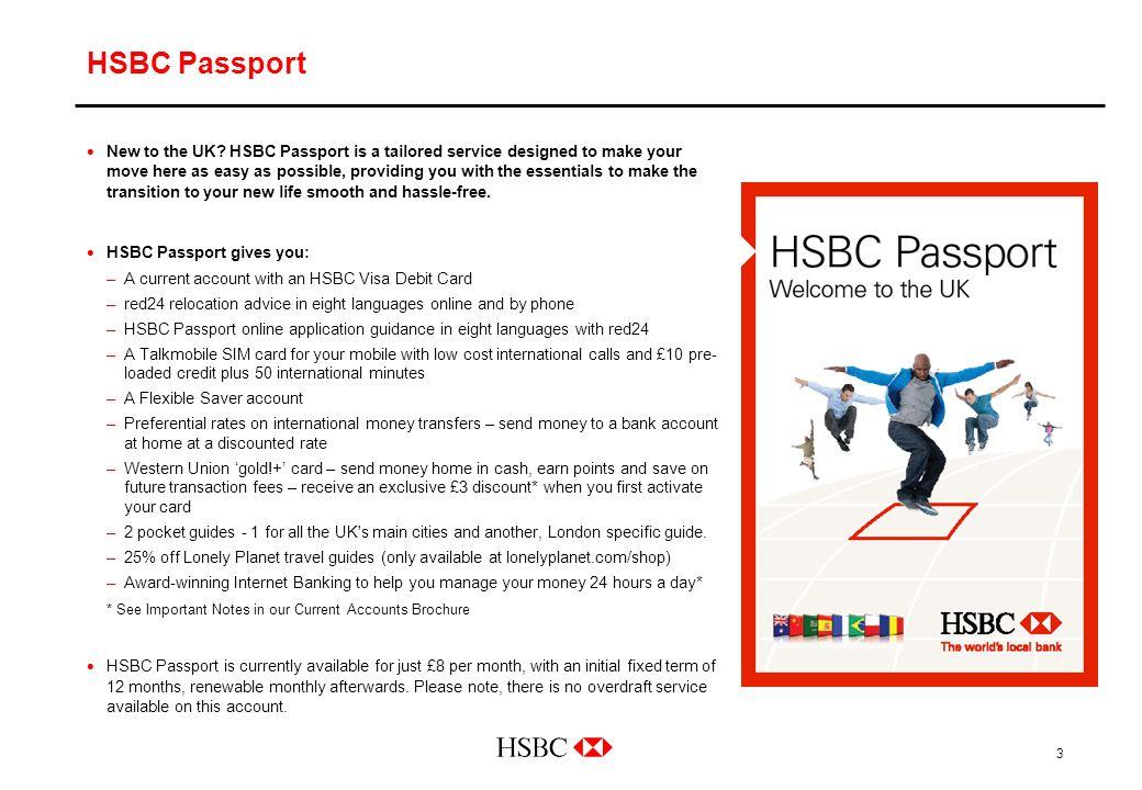 Current Accounts HSBC Premier  HSBC Premier is more than