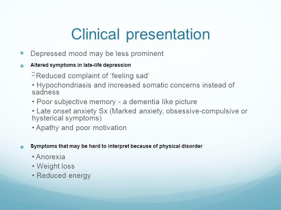 Functional illness in elderly Dr Seema Gupta ppt download