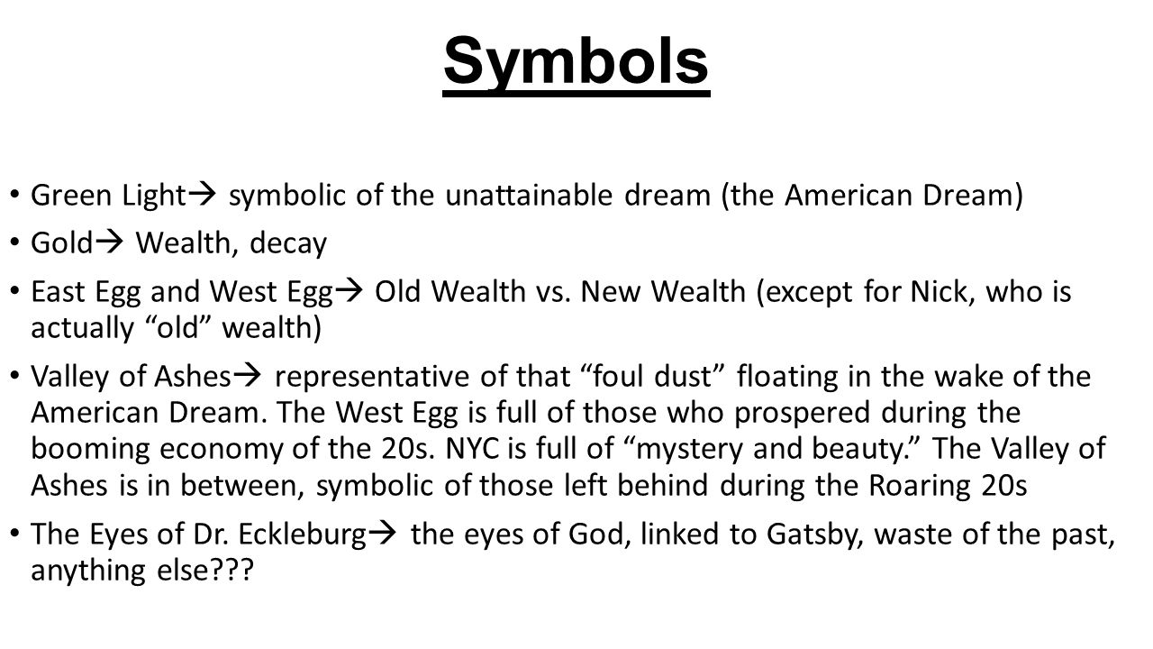 3 symbols