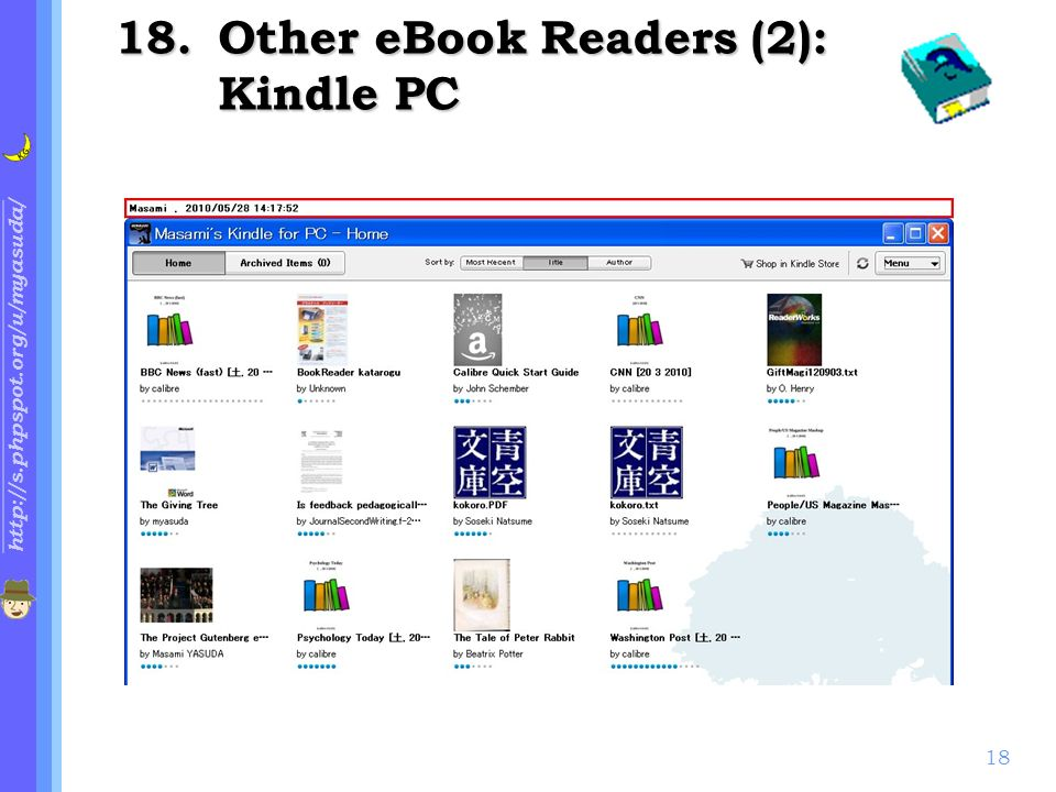 eBooks in EFL Reading: How to author eBooks with Text to Speech