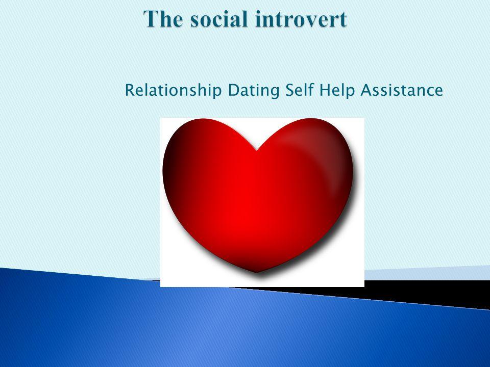 Social introvert dating