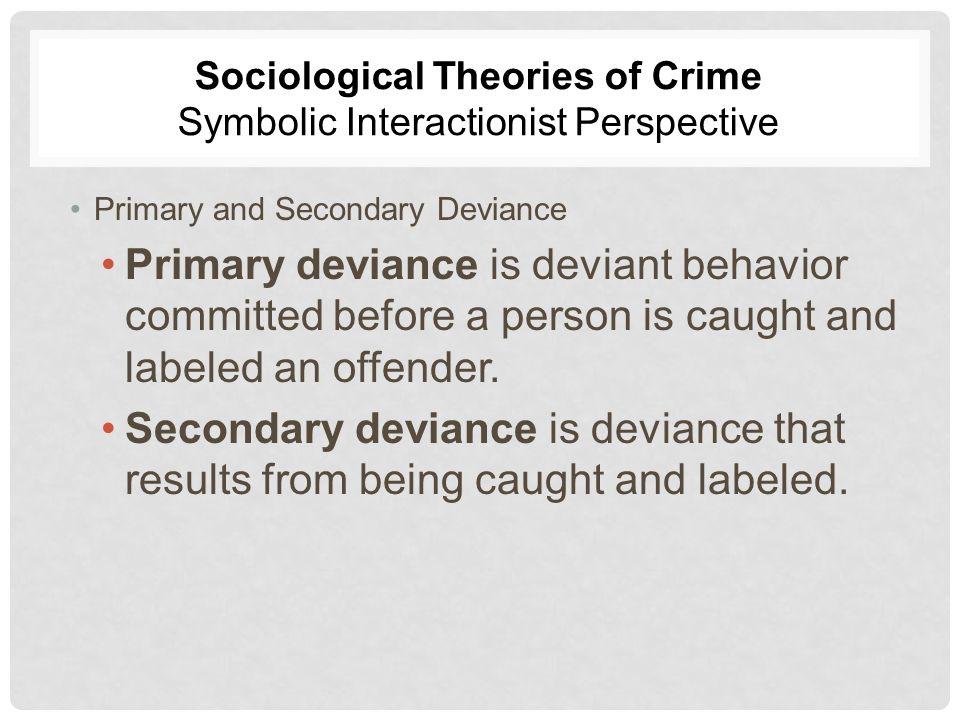Chapter 4 Crime And Social Control Unjust Social Arrangements Are