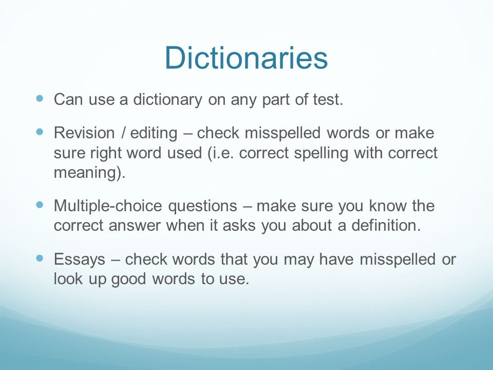 what does the word expository mean