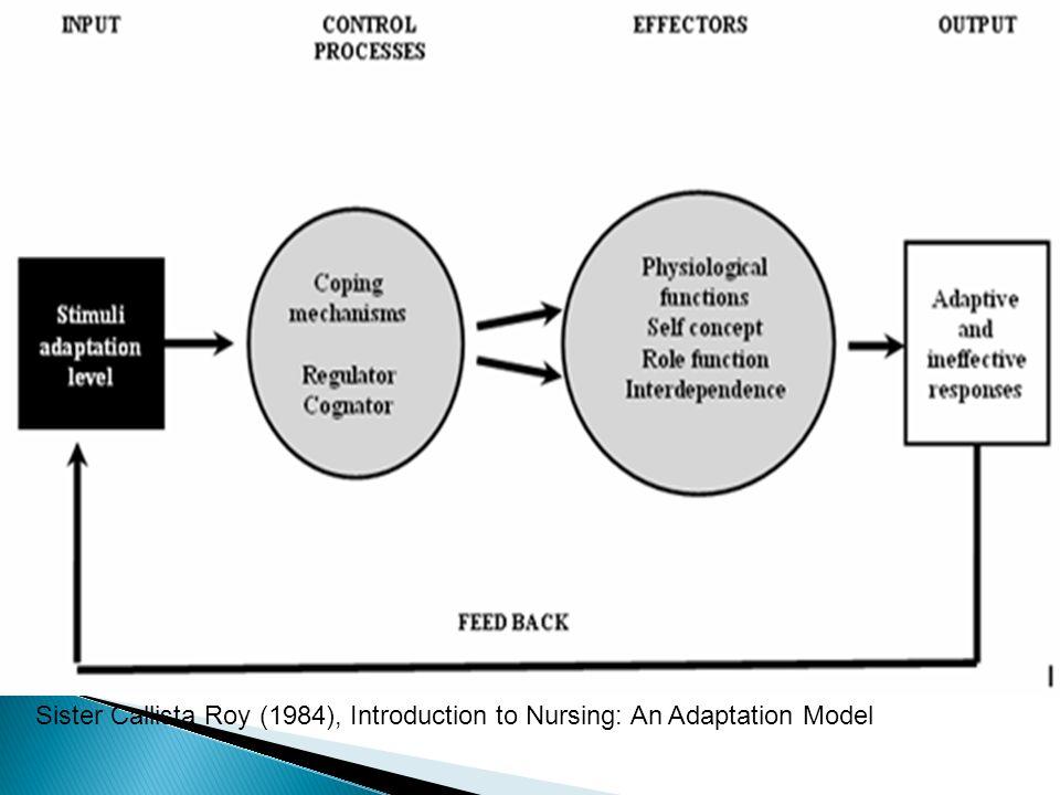 adaptive theory