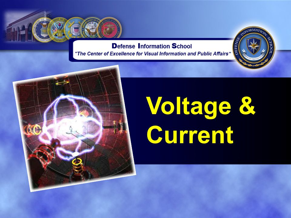 Voltage & Current