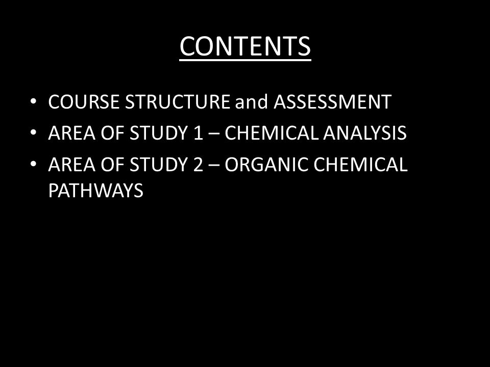 ATARNotes Headstart Lectures VCE Unit 3 Chemistry Thushan Hettige