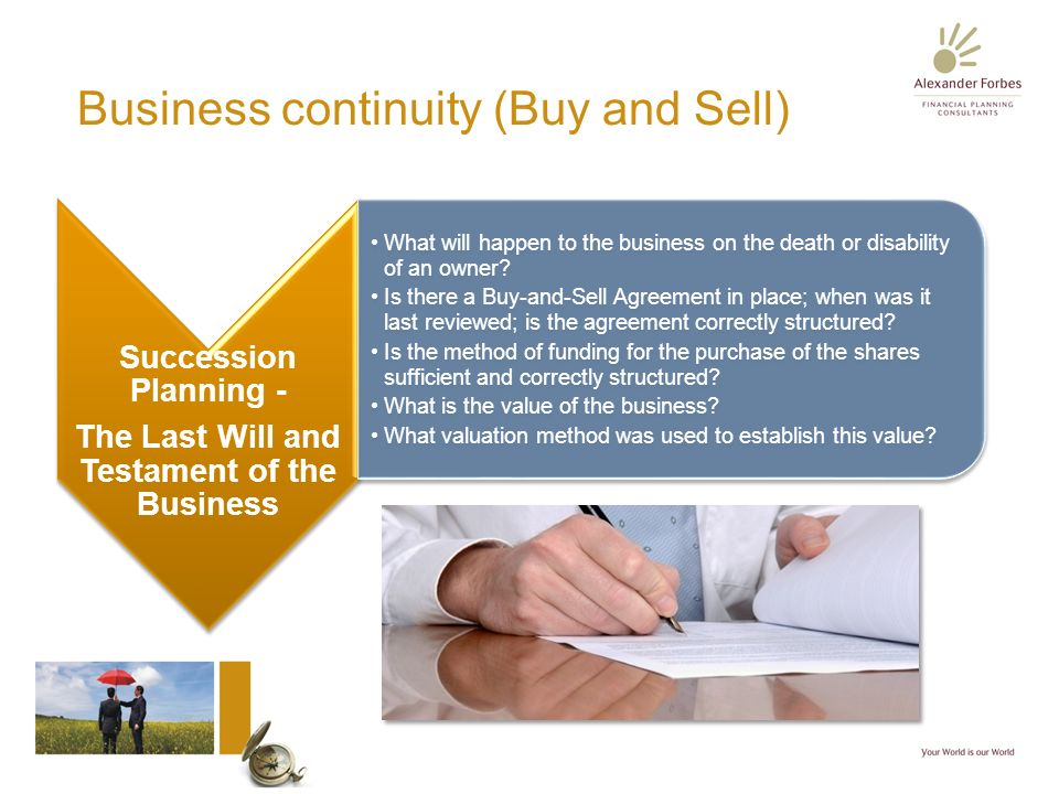 March 2011 Business Assurance An Overview By Fpc Corporate