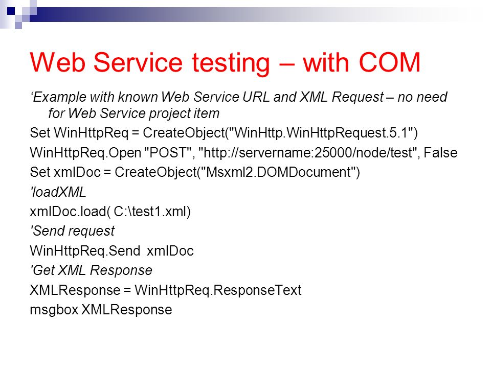 Testing with TestComplete Igor Gershovich Connected Testing, Inc