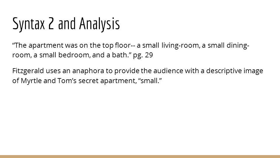 room chapter summary