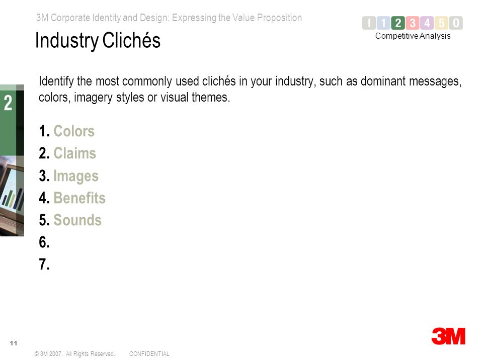 commonly used cliches