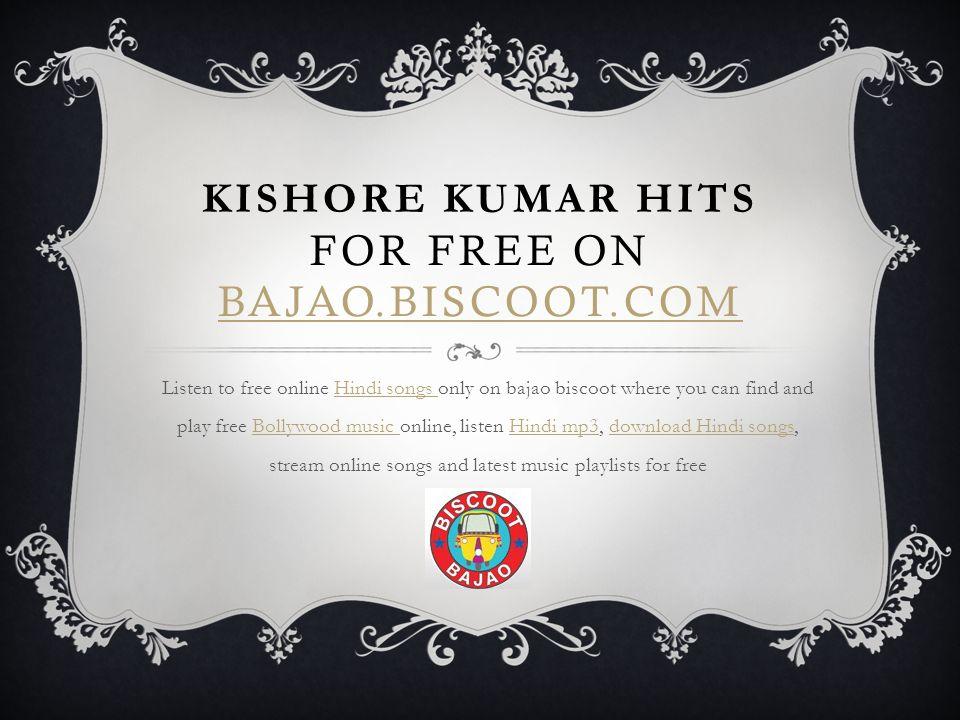hindi music download free online