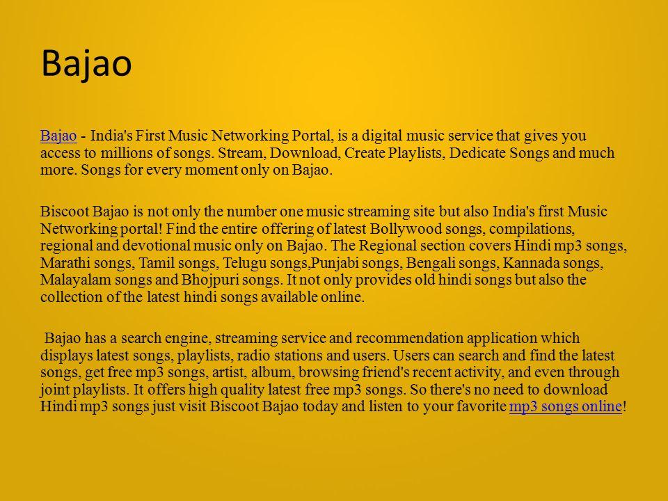download hindi songs online