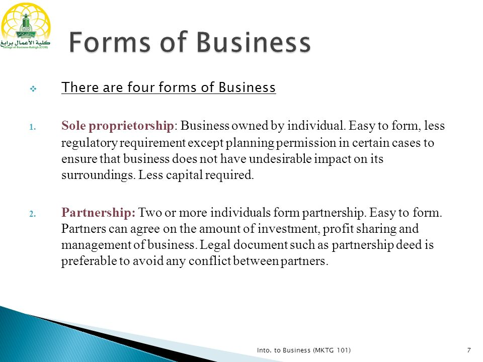 starting a sole proprietorship business in florida essay When you start your new business, you will simply declare that you are running a sole proprietorship instead of filing paperwork with the state creating a corporation almost every city and county in the nation requires that any business, even a sole proprietorship, register and pay at least a small tax, however.