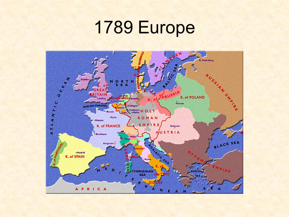nationalism in europe 1800s