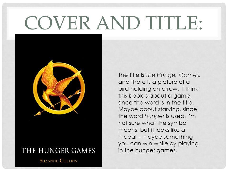 hunger games titles