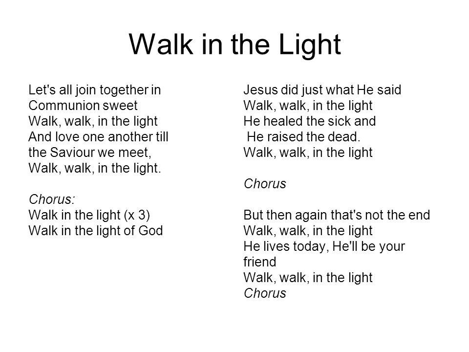 Lyric friend of god lyrics : 1. Entrance Hymn : This is the Day Chorus: Sing! Sing! Sing ...