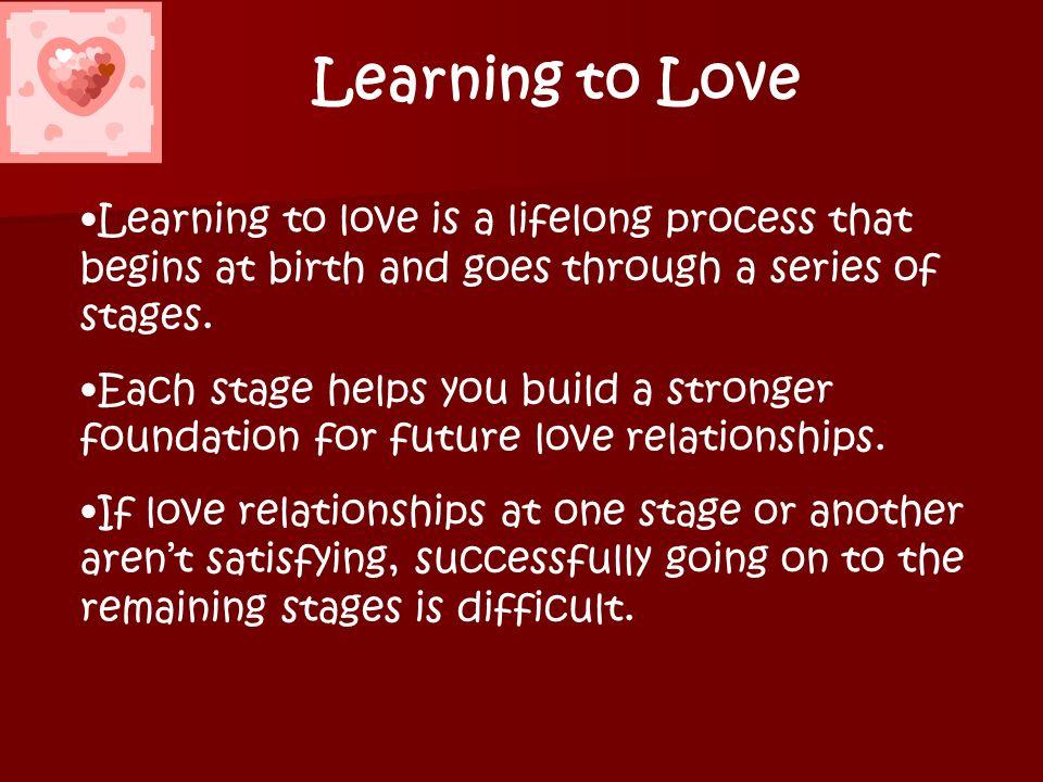 Understanding Love Mrs  Hanson Family Relations From