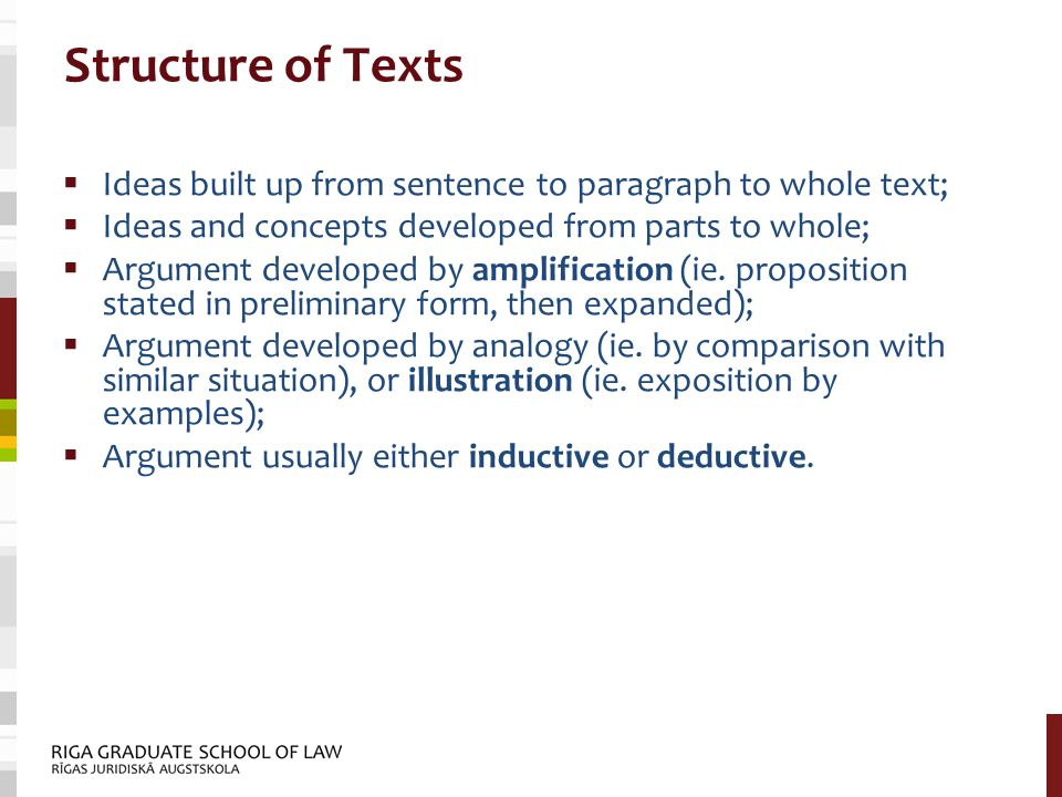 University Of Lapland Legal Writing Skills Spring Ppt Download