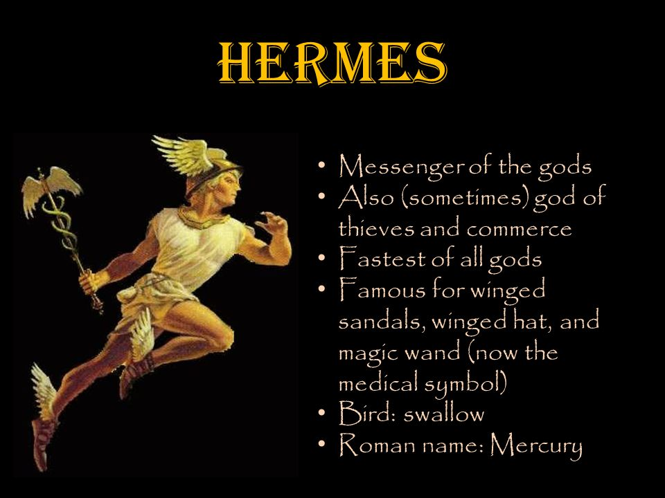 Greek Myths Were Passed On Verbally Thousands Of Years Ago But We
