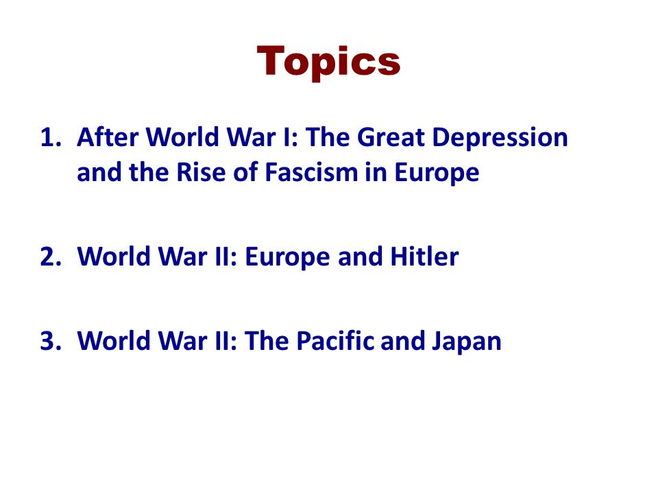 World war ii ends the main idea while the allies completed the.
