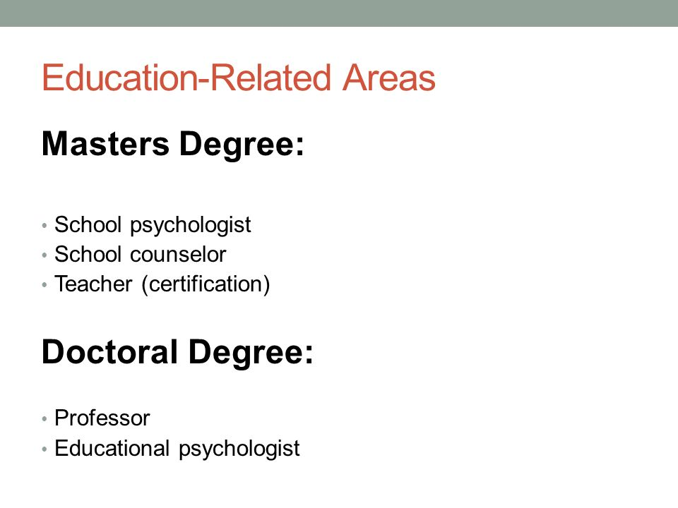 Careers In Psychology Helping Professions Mental Health Social