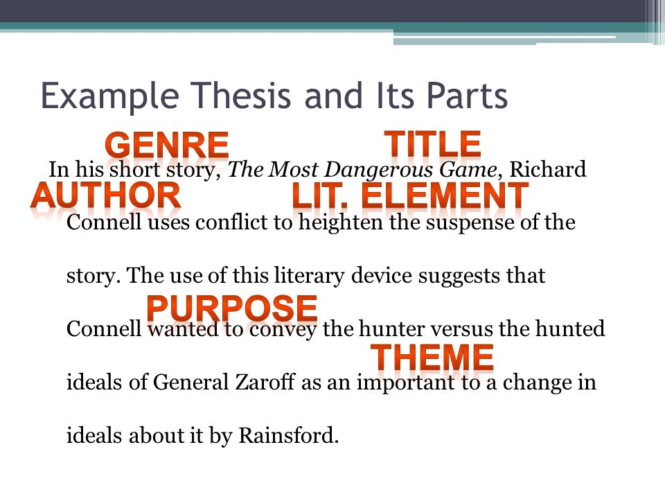 the blending of literary devices in the short story the most dangerous game by richard connell The most dangerous game , featured in our mystery stories, is much more than a hunting story, where the suspense keeps building until the very ten minutes of determined effort brought another sound to his ears--the most welcome he had ever heard--the muttering and growling of the sea.