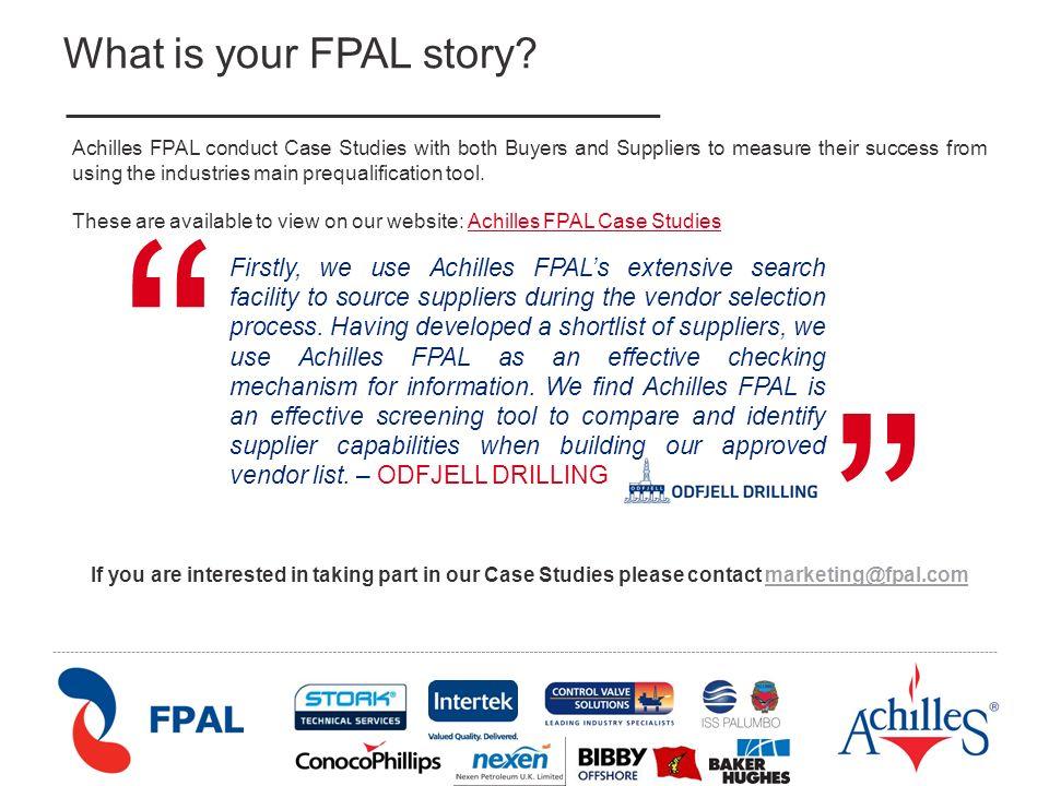 fpal case study