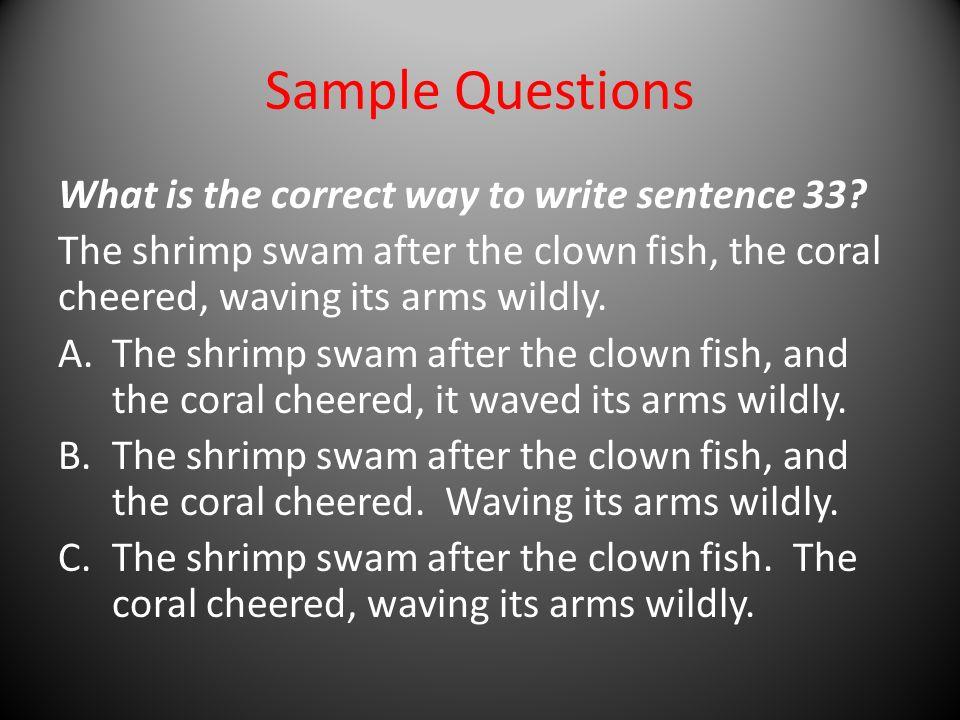 10 sentences about clown