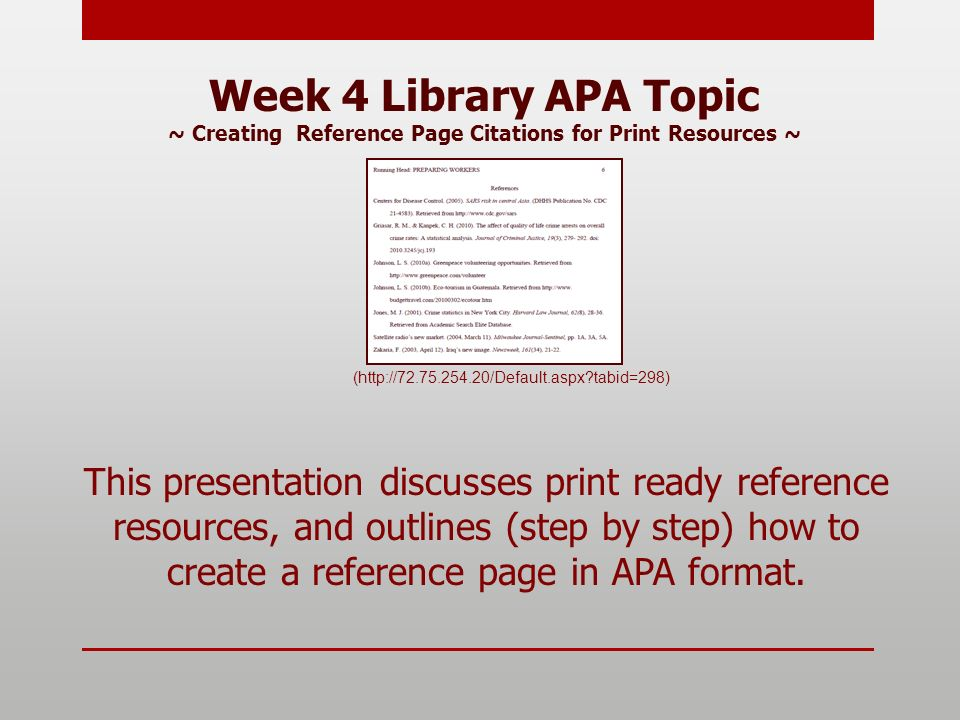"""putting references in apa format The next time you reference the source, name only the first author, followed by """"et al"""" in place of the other names although income-based rankings are important, the """"are not the only measure of development"""" (calhoun et al, 1997, p 400."""
