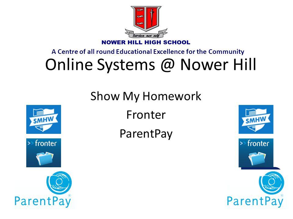 show my homework nower hill