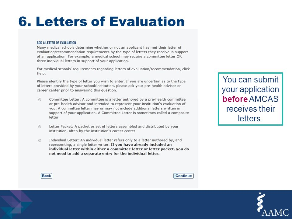aamc letter of recommendation guidelines elita aisushi co