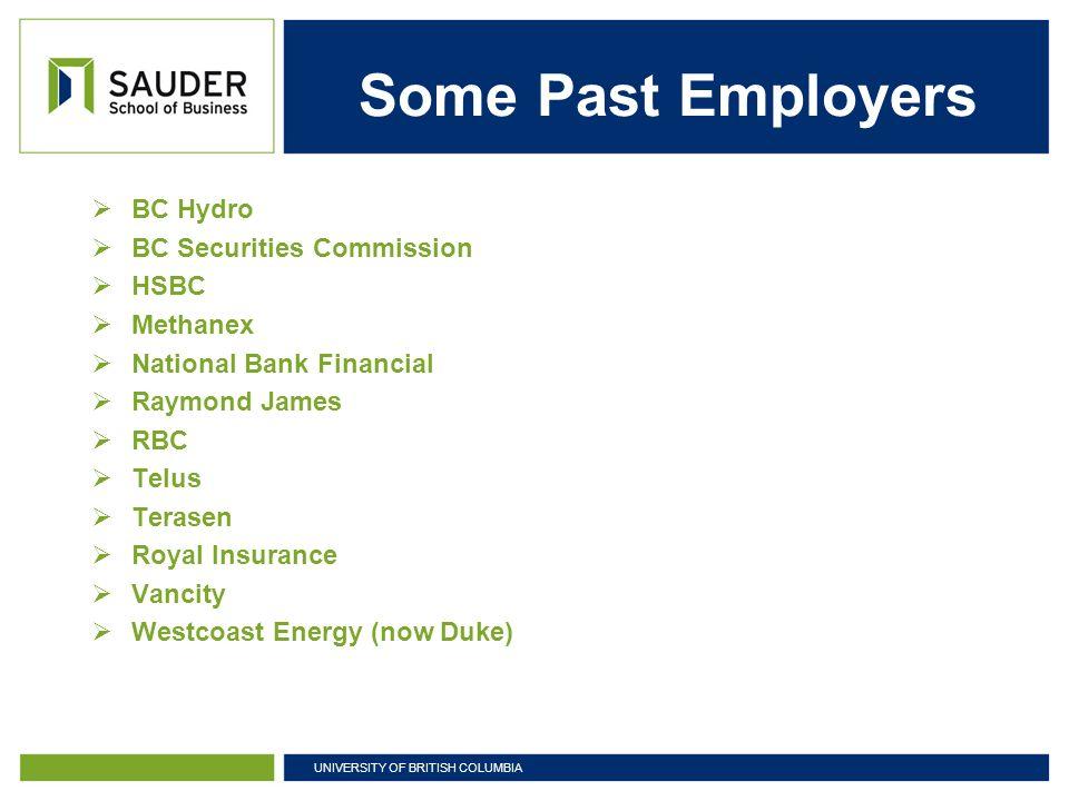 Sponsored by: Grosvenor Canada, Bureau of Asset Management