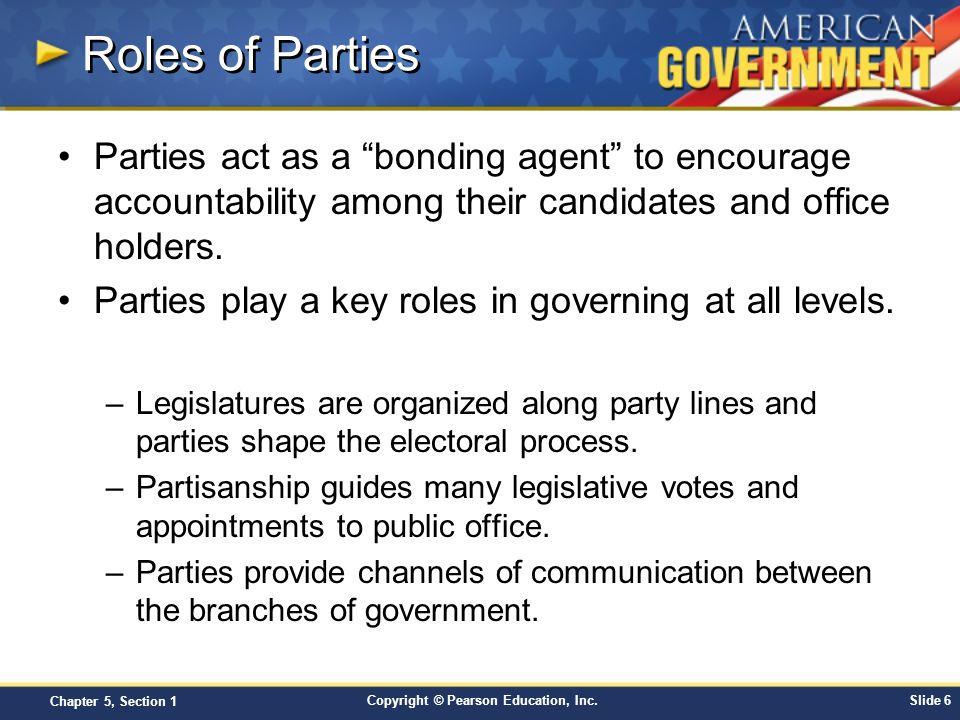 Define key party