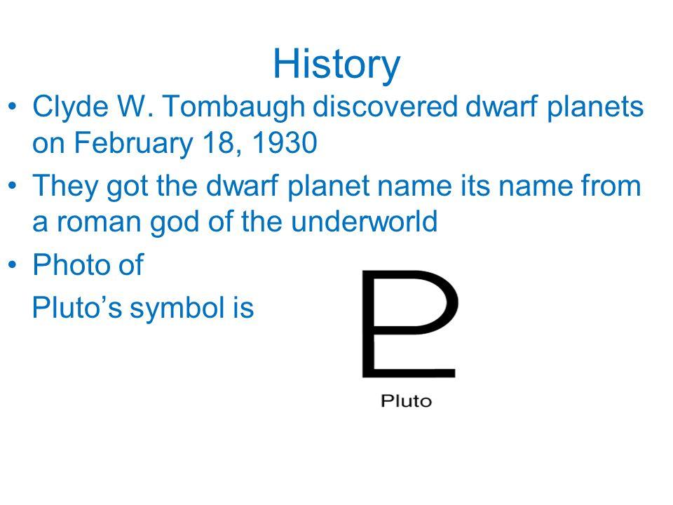 Plutodwarf Planets Aldwin Gutierrez All Planets Including Dwarf