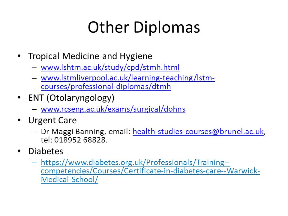 Addtional Training Post - VTS Dr Hasan Alogaily  DRCOG No
