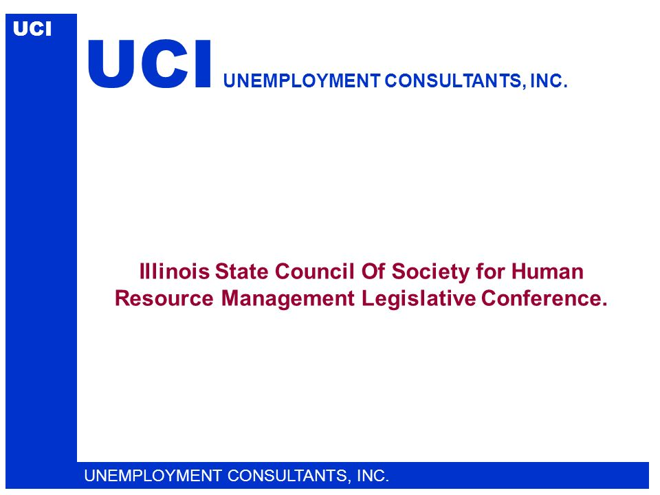Illinois State Council Of Society For Human Resource Management