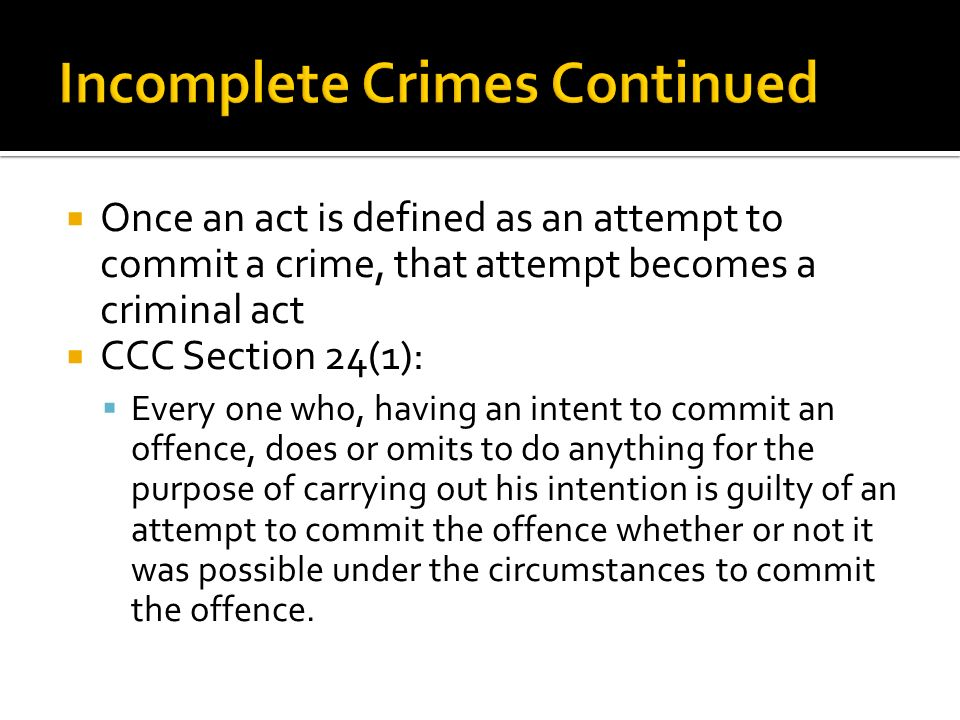 continuing offence definition